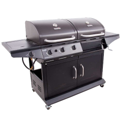 Charbroil Gas Grill Gas/Charcoal Grill