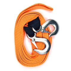 Truper Tow Strap Series Tow Strap Hook