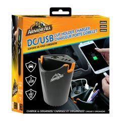 Armor All Cup Holder Charger