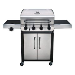 Charbroil Performance 4-Burner Gas Grill