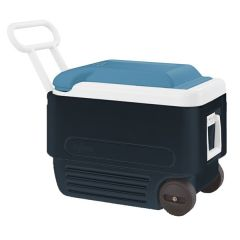 Igloo Maxcold Series Cooler W/ Tow Handle 38 Liters