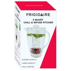 Frigidaire  Chill & Infuse Pitcher 2.8l