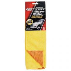 Flp Glass And Windshield Towels