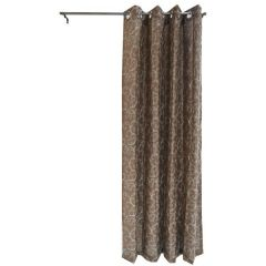 Kashi Home Chelsea Curtain W/ Grommets