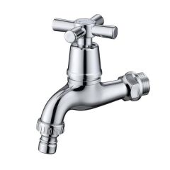 Pozzi Wall Faucet Wall Faucet With Hose Bib