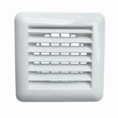 Kaze Airvent Series 95mm Square Airvent