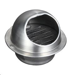 Kaze Airvent Series 100mm Dome Airvent