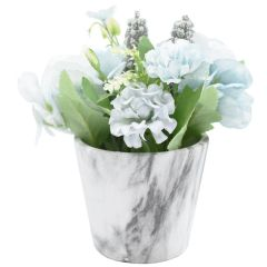 Heim Mini Potted Plants Potted Artificial Plant