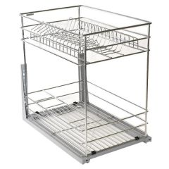 Sefa Pull-Out Basket Series Multi Function Pull-Out Basket